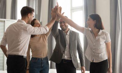 cómo tener colaboradores motivados