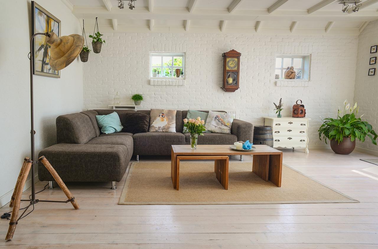 Cómo lograr ingresos extra rentando una habitación de tu casa