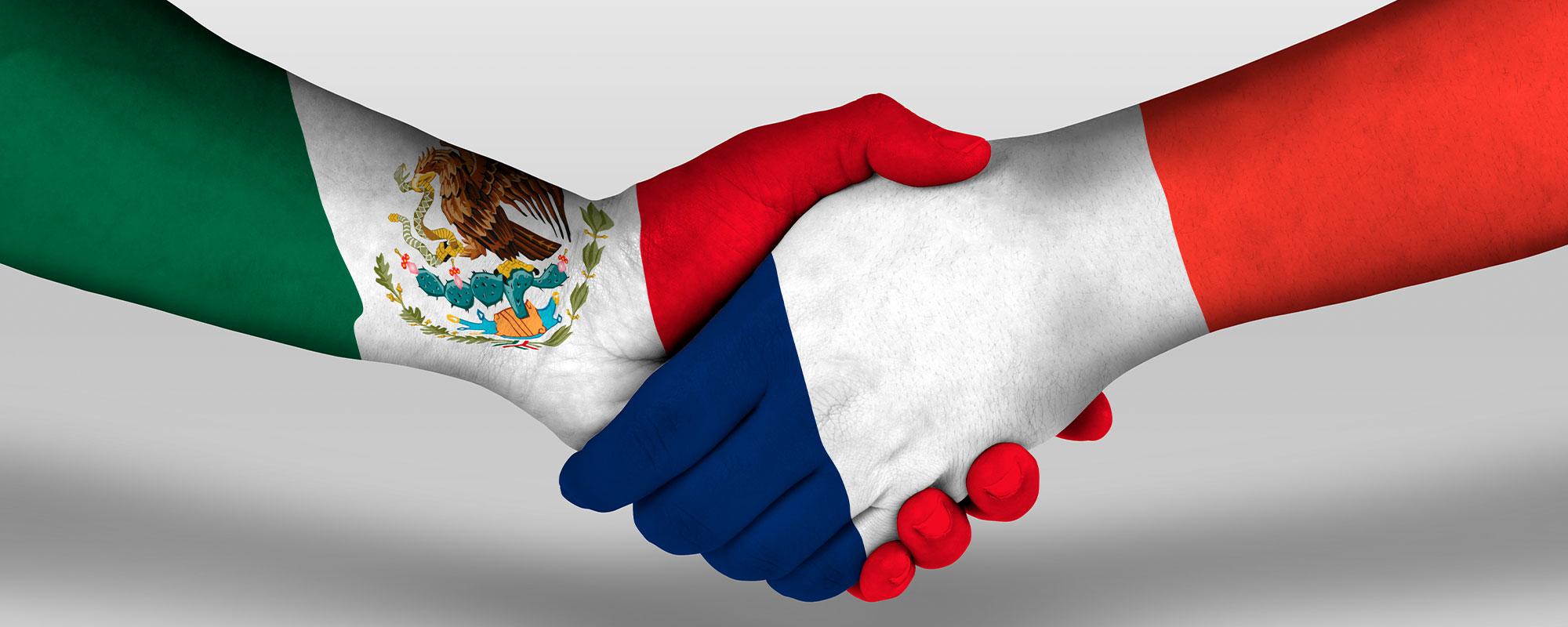 empresas francesas para trabajar en México