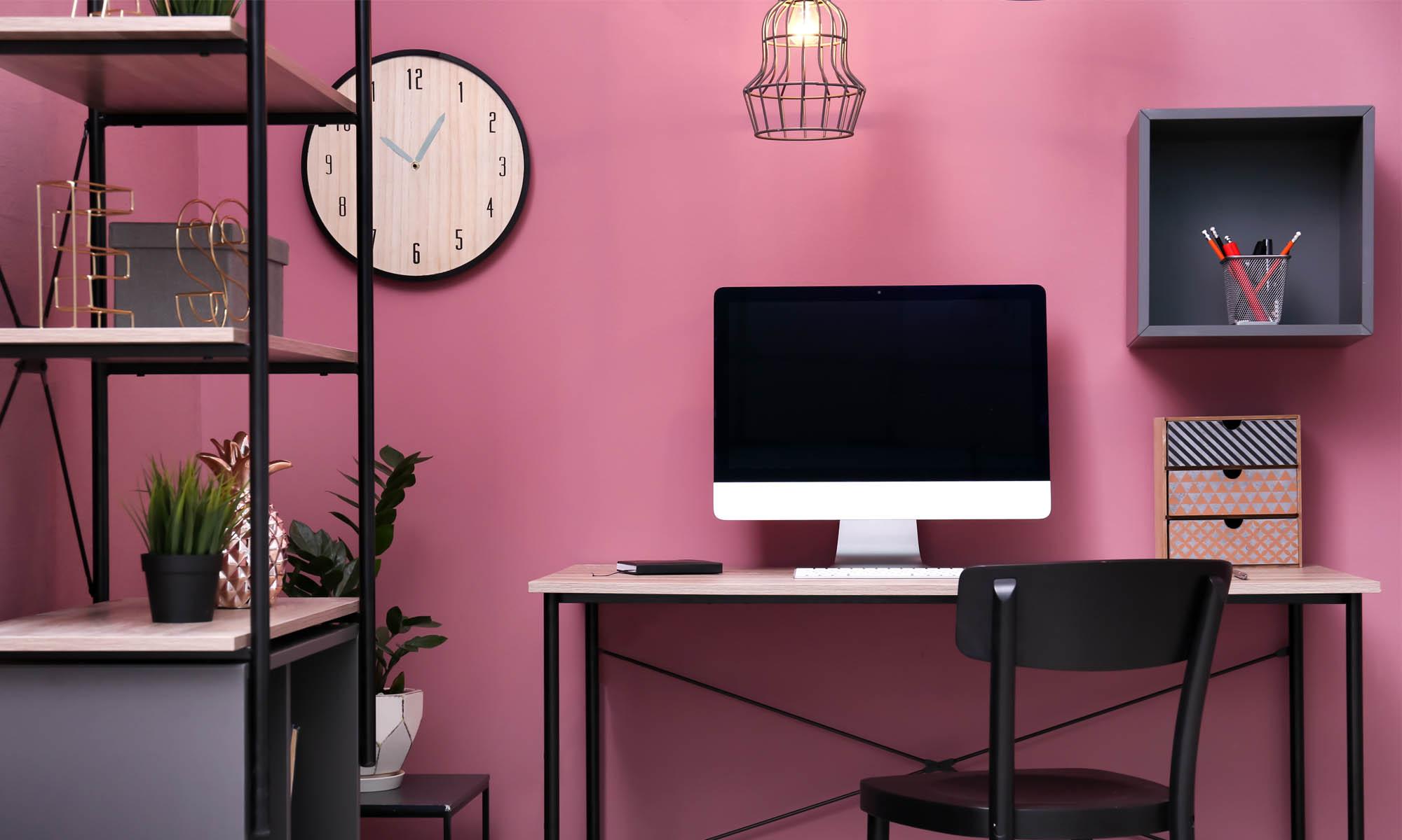 horarios para hacer home office