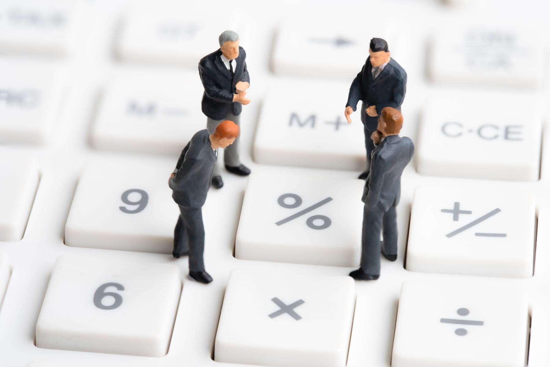 deducción de impuestos para empresas