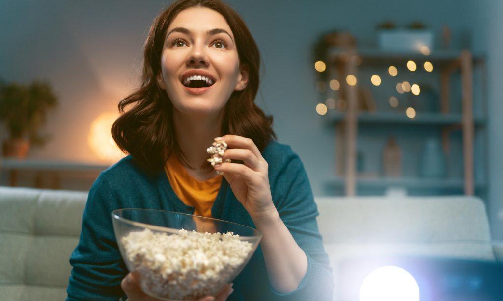 recomendaciones de películas sobre la vida laboral para ver en un momento de ocio